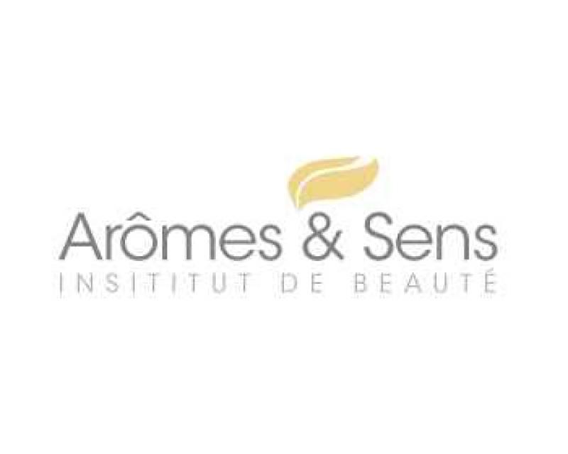 Arômes & Sens, client de La Maison Des Travaux Entreprise