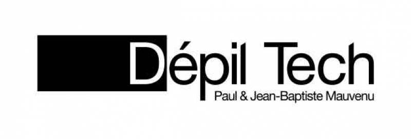 Dépil Tech, client de La Maison Des Travaux Entreprise