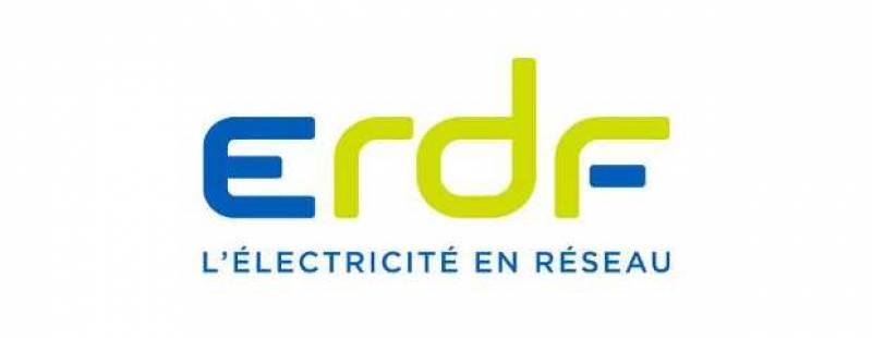 ERDF, client de La Maison Des Travaux Entreprise
