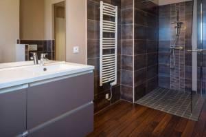 Rénovation d'une douche à l'italienne à Boulogne Billancourt