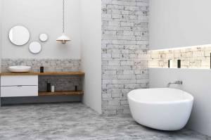 Rénover la salle de bain à Paris 8