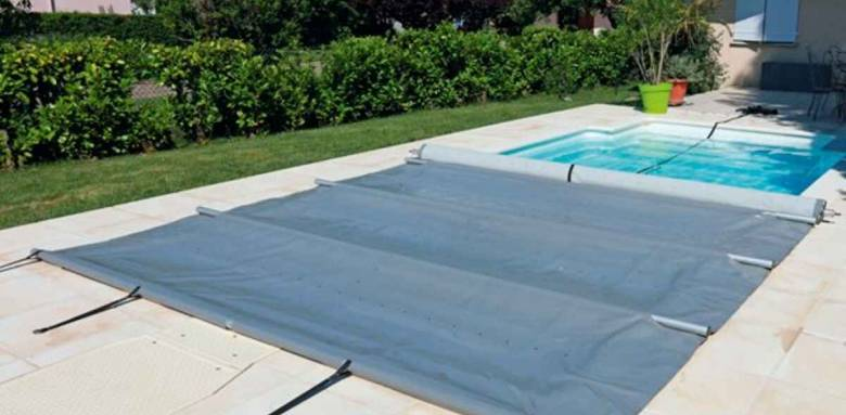 piscine couverture