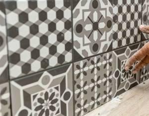 Le carreau de ciment un élément tendance à Boulogne Billancourt