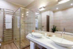 Rénover la salle de bain de son appartement à Paris Ouest