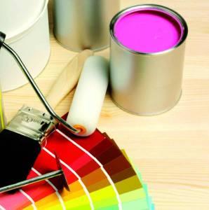 Repeindre avec des couleurs chaudes sa maison à Boulogne Billancourt