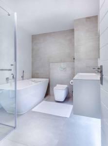 Comment investir une salle de bain sans fenêtre ? La Maison Des Travaux de Sainte-Geneviève-des-Bois
