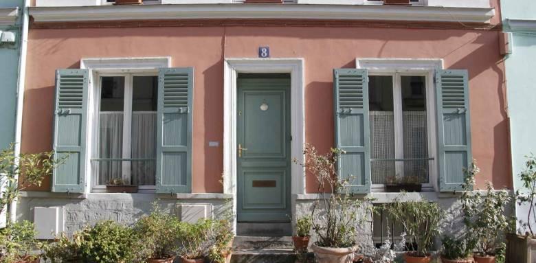 ravalement de façade - Lyon Centre (69)
