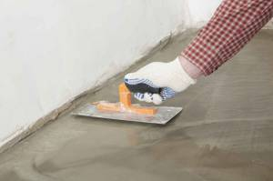 Rénover son sol avec un béton ciré à Boulogne Billancourt