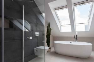 Rénovation d'une salle de bain à Paris Ouest