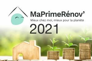 Ma Prime Rénov 2021