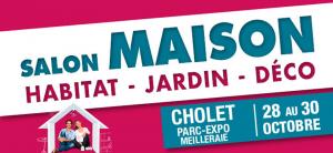 SALON MAISON CHOLET 49300