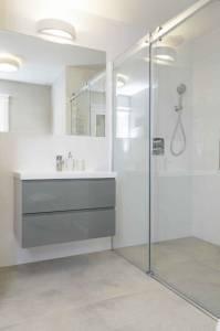 Installer une douche à l'italienne à Paris Ouest