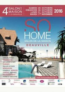 SO HOME Deauville