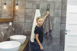 Rénover une salle de bain dans le 91