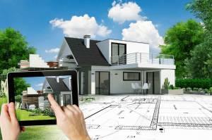 Projet d'extension serein avec La Maison Des Travaux
