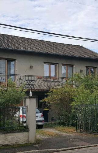 Maison avant Travaux - Lyon / Mions