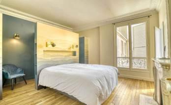 Créer un lit sur-mesure à Paris 8