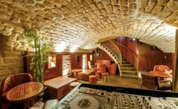 Aménager une cave à Paris étoile