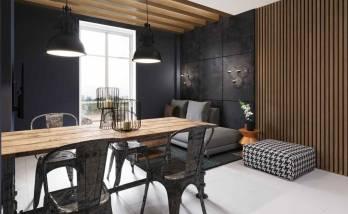 Remplacement du sol d'un appartement à Paris 8