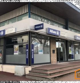 Rénovation d'un bureau à Caen