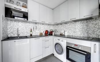 Aménager une cuisine à Paris 15