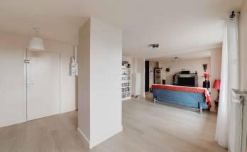 Aménager un appartement à Belfort