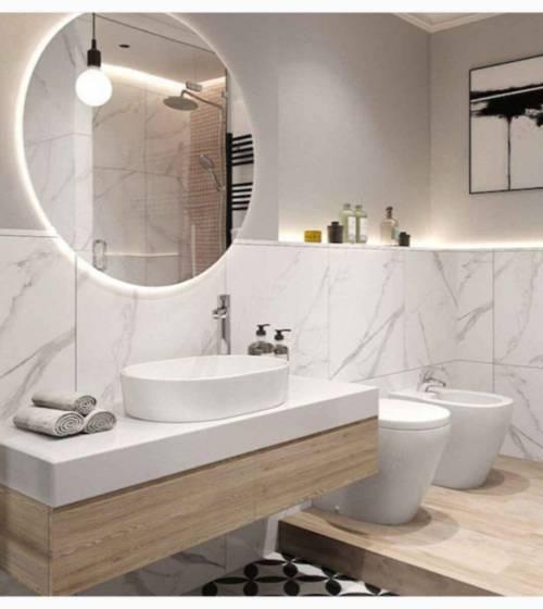 création salle de bain  à st Rémy le Chevreuse 78