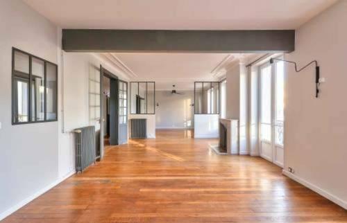 Aménager un appartement à Paris 8