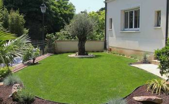Aménager un jardin à Belfort