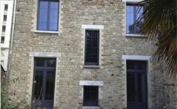 Rénovation des menuiseries à Belfort