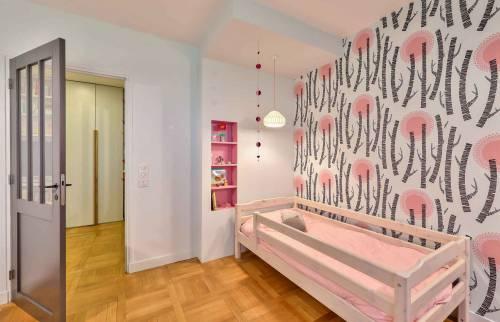rénovation d'un appartement Paris - salle de bain