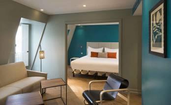 Rénover des chambres à Paris 8