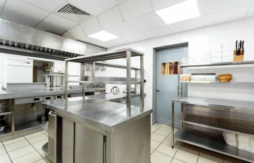 Comment aménager une cuisine à Paris 8