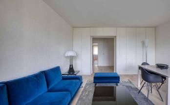 Rénovation d'un salon à Paris 8