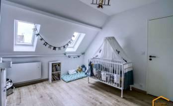 Rénovation chambre de bébé Essonne