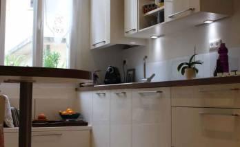 Comment aménager une cuisine à Paris étoile