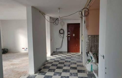 Rénovation Appartement Lyon - Caluire - Travaux en cours