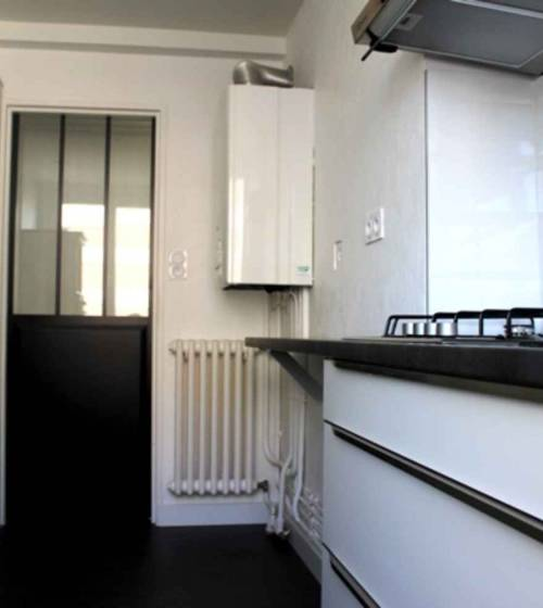 Rénovation d'appartement à Vélizy-Villacoublay-rénovation