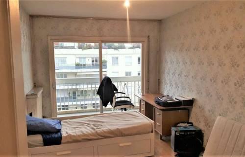 Rénovation Appartement Lyon 3 - Avant travaux