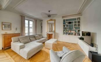 Décorer un appartement à Paris 8