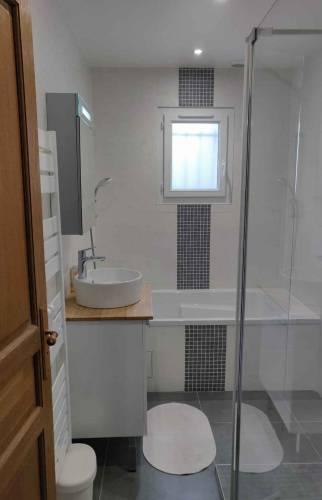 Rénovation de salle de bain Essonne 91