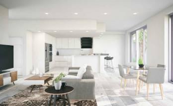 Rénover un appartement à Paris étoile