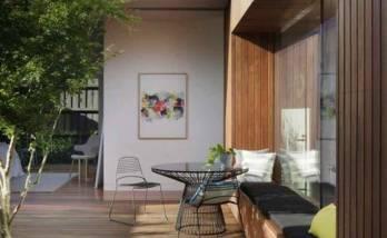 extension terrasse en bois