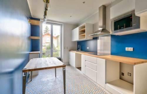 Comment rénover une cuisine à Paris 8