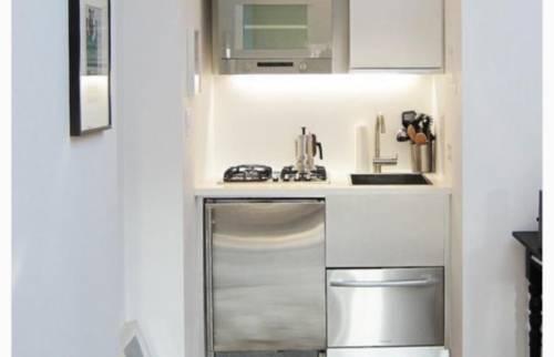 kitchenette Orsay 91