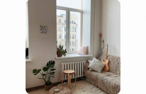 Rénovation d'un appartement avec isolation Thermique à Granville (50400)
