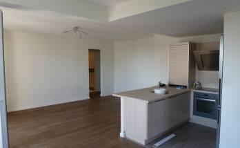 Rénovation d'un appartement dans le secteur de Cholet