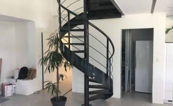 Installer un escalier sur-mesure à Belfort