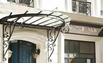 Rénover un hôtel à Paris 8
