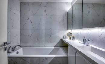 Comment aménager une salle de bain à Paris 8 ?